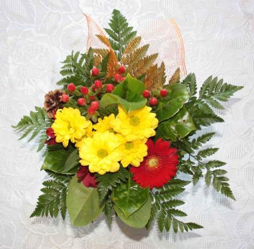 Bouquet Jazz