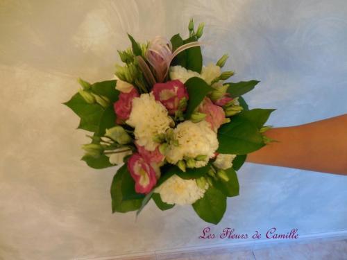 Bouquet de mariee numero 10