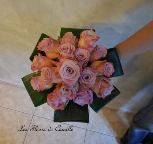 Bouquet de mariee numero 12