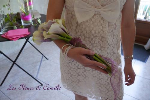 Bouquet de mariee numero 6