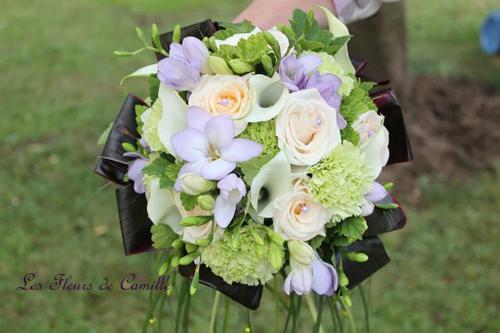 Bouquet de mariee numero 7